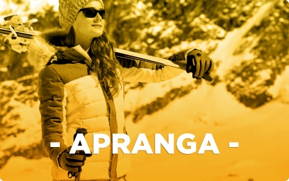 Apranga